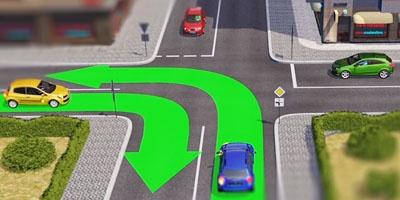 Curs de legislație rutieră explicat Audio-VIDEO 3D