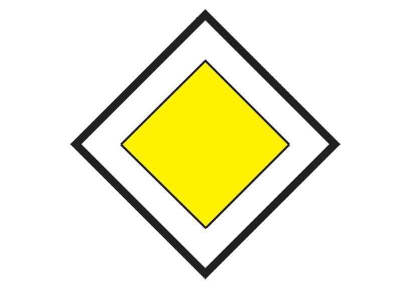 Care este semnificaţia indicatorului din imagine?