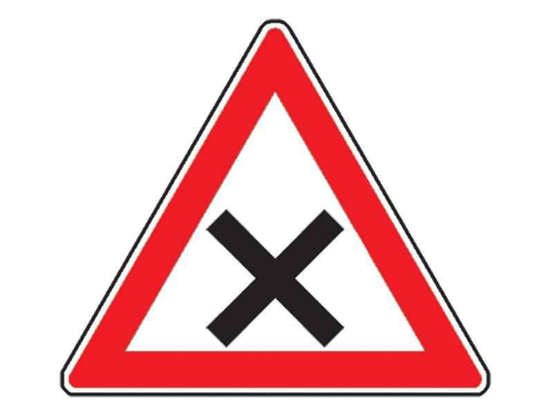 Care este regula de trecere la întâlnirea acestui indicator?